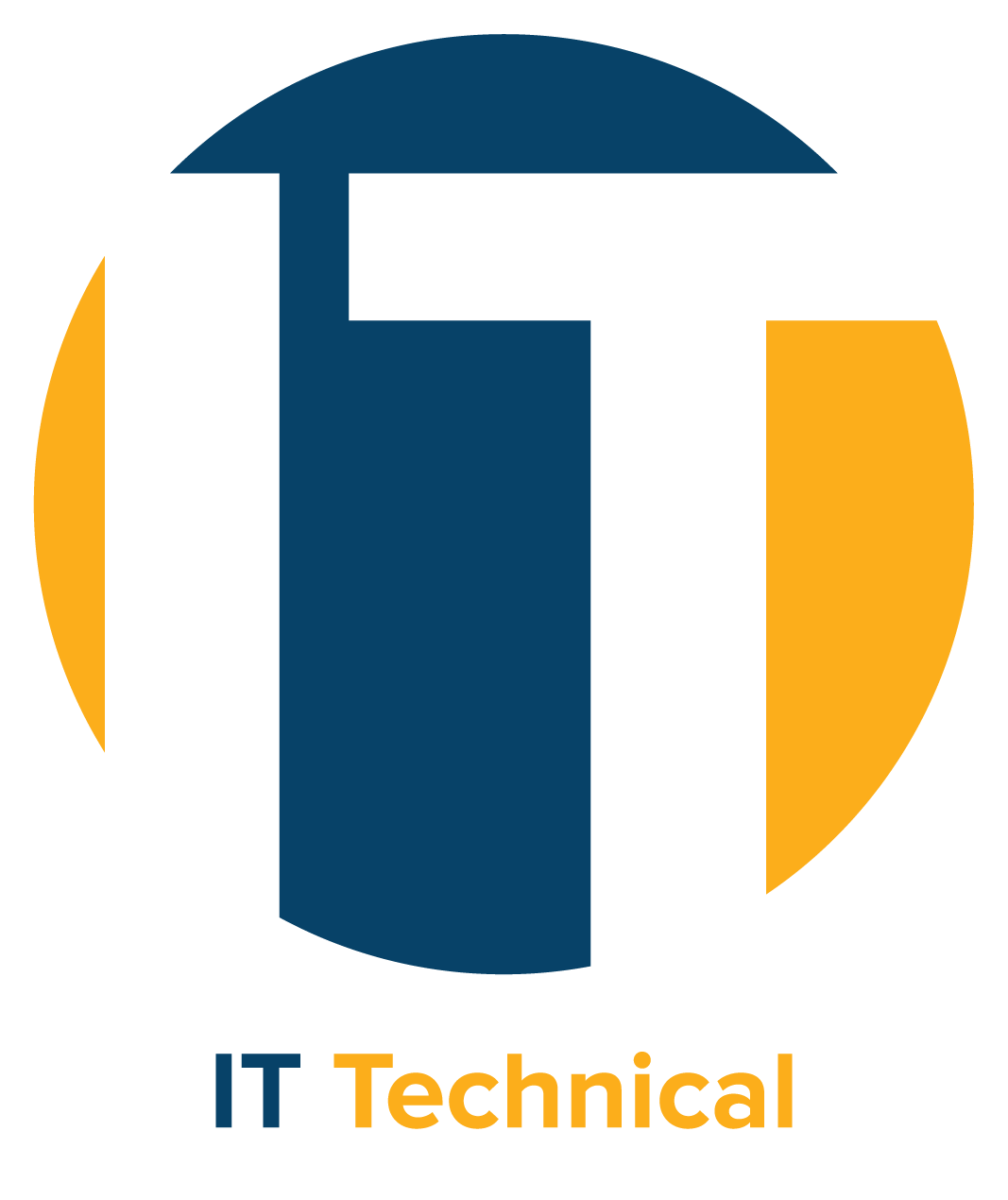 IT Technical - Certification Training & IT Courses with Guaranteed ResultsVendor Logo