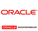 Oracle - Certification Training & IT Courses with Guaranteed ResultsVendor Logo